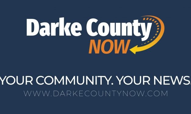 Life's Reflections:  Darke County Now a Blessing