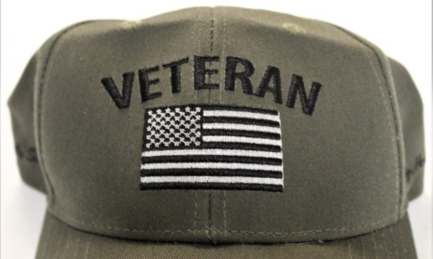 There is help for suicidal veterans