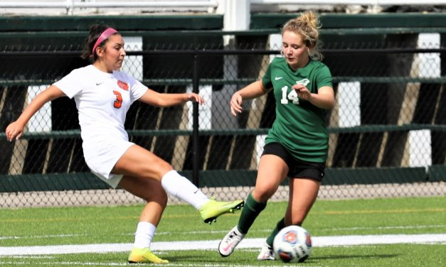 Lady Wave drop 2-1 match to Wilmington