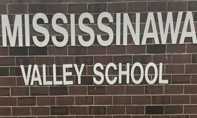 Local Businesses Invest In Mississinawa Valley Students
