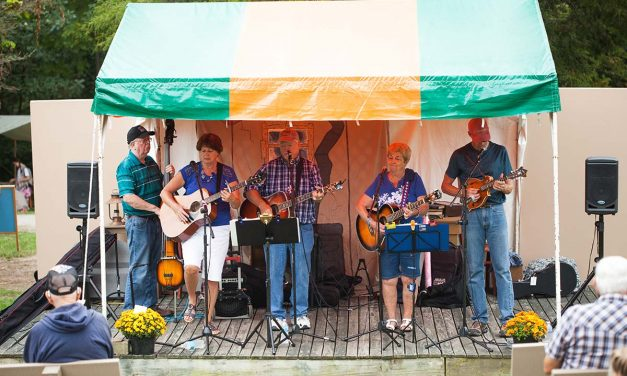 Prairie Days Offers Entertainment For All