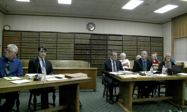 Bowman murder trial continues with state witnesses