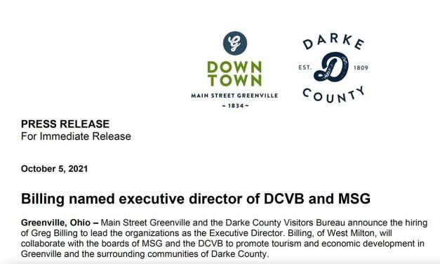 DCVB, MSG announce hiring of Executive Director